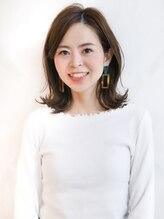 ガレリアエレガンテ 名駅店(GALLARIA Elegante)青木 友恵