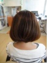 パルティール(Partir)艶髪でワンランクアップ^^