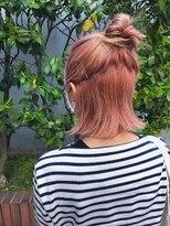 ツリー(Tree. Hair & Spa)ハイトーンボブ