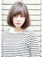 キレイ 祐天寺店(KIREI)ベージュグレージュカラー ※白髪染めのお客様も可能です♪