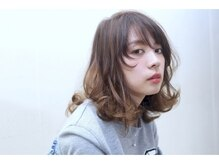 【gigs hair】の人気カラーメニュー