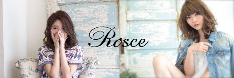 ロシェ 梅田(Rosce)のサロンヘッダー