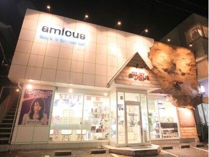 アミークス 上尾店(amicus)の写真