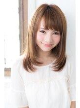 ソーエン カスガ 福岡7号店(soen kasuga)飾らない可愛い×小顔ロブ