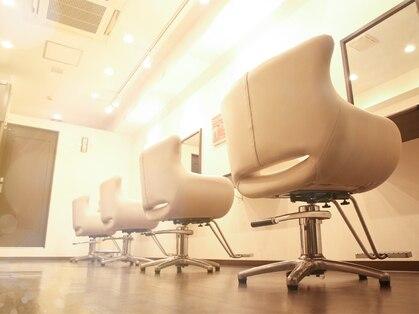 縮毛矯正専門店 ヘアーデザインリンク 八王子(Hair Design Link)の写真