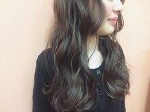 ニコ ヘアーアンドメイク(nico hair&make)の雰囲気(オーガニックブランドAVEDAのカラーもお勧めです♪)