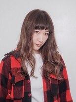パーマネントガレージ(Parmanent Garage)☆ラベンダー&ピンクハイライト☆