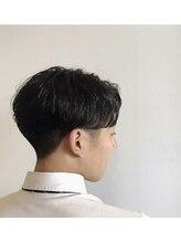 サロン ド ランフィニテ(Salon de Infinite)ZOE Style high school cut