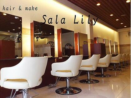 セラリリィ 立川店(Sala Lily)の写真