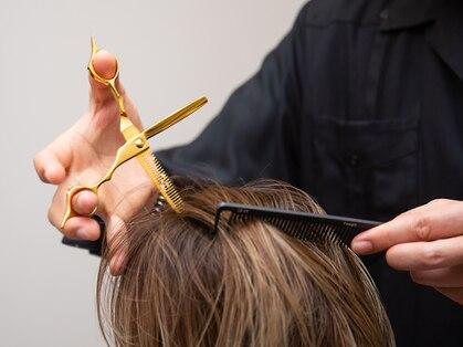 アビタ ヘアーメイク(Habita Hair+Make)の写真