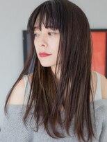 ヘアーカルチャー おゆみ野店(HAIR CULTURE)HAIR CULTUREおゆみ野店 カジュアルストレート