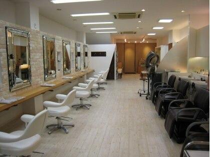 ヘアーブランシェ 貝塚店(HAIR Branche)の写真