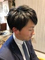 アイビーヘアー(IVY Hair)メンズスタイル