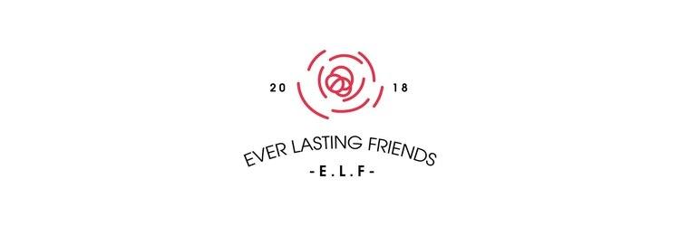 エルフ(E.L.F)のサロンヘッダー