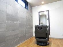 大阪チャンピオンの店 ヘアサロンスタイル(Hair Salon Style)の雰囲気(完全個室有り。プライベート空間でリラックス)
