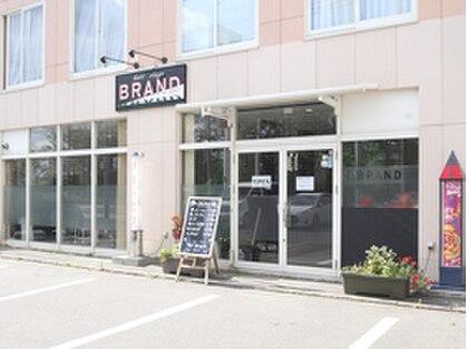 ブランド BRAND ヘアーステージ