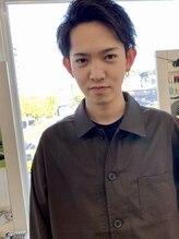 ルルスス 中庄店(rursus nakasyo)ATSUYA