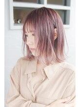 ゾアクラシックヘアー(ZOA classic hair)【二子玉川】ゆるふわボブ