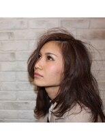 グリッター 赤塚店(GLITTER)ラフ&natural大人女子hair☆