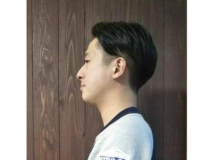 髪悠(Hair Salon)の写真