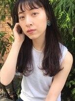 伊藤 杏奈|ハイフ(haif)の美容師・スタイリスト|ホットペッパー ...