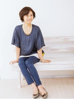 ソライロ(sorairo)の写真/【津田沼】お気に入りの白髪染めカラーが見つかる!豊富なカラーバリエーションでカラーを楽しんで♪