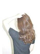 ヘアーサロン エール 原宿(hair salon ailes)(ailes)style263 ロブ☆マーメードアッシュ