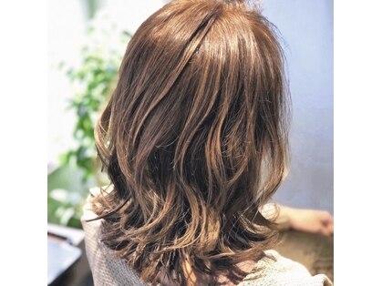 ヘアーナイスデイ ワンスター(Hair nice day ONE STAR)の写真
