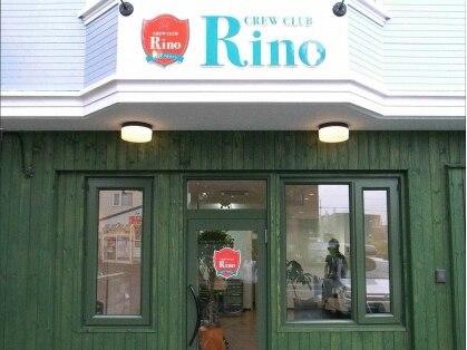 クルークラブリーノ(CREW CLUB Rino)の写真