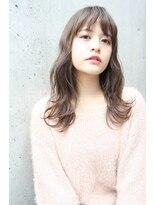 フェス カットアンドカラーズ(FESS cut&colors)アンニュイガール【福岡美容室FESS】