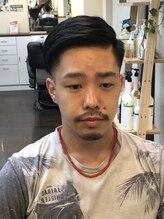 ロイヤルマン 梅田(ROYAL MAN)漢Style