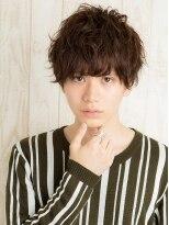 ヘアサロン ナノ(hair salon nano)モテ髪☆ゆるふわ人気な無造作ヘア