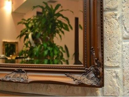 クロムヘアー(CHROME HAIR)の写真