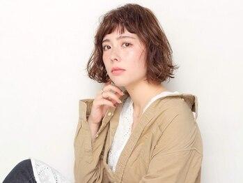"""フロア(FLOOR)の写真/大人女性からも大好評♪あなた史上最高の""""髪色""""に出会える…。ダメージレスで理想の明るさに染めたい方へ★"""