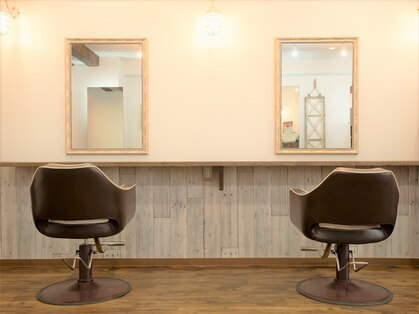 美容室 クラフトヘアー 西葛西店(CRAFT HAIR)の写真