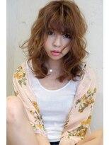 ドルチェヘアー 今里店(DOLCE hair)メルティミックス