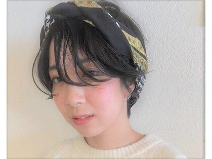 タテノ(tateno)の写真
