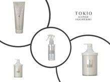 ヘアールーム モテナ(hair room motena)の雰囲気(TOKIOハイパートリートメントは、技術認定サロンのみの扱いです)