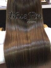 ブルーフィンシセロ(Blue Fin cicero)宝石髪ケア矯正