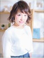 グラスヘア(Grous hair)【Grous Hair 錦糸町】☆Premiumリッヂパーマ♪ 1