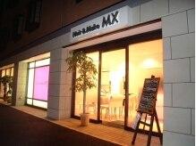 ヘアーメイク マック(Hair Make MX)