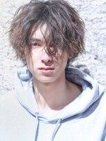 リップスヘアー 銀座(LIPPS hair)ツイストスパイラルセクシーミディ