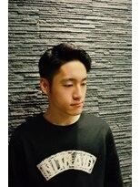 ヒロギンザ 御徒町店(HIRO GINZA)2ブロショート【ヒロ銀座/御徒町上野店】<理容室><理容室>