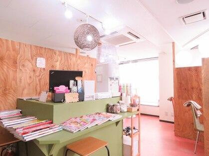 ソメツヤ 白石店(染TSUYA)の写真