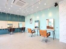 アグ ヘアー ニコ 大垣店(Agu hair nico)の雰囲気(ゆったり寛げる居心地の良い空間です。※写真はイメージです。)