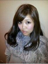 ヘアー クリエイション アミー あびこ店(Hair Creation ami)★エイジレスカラー★