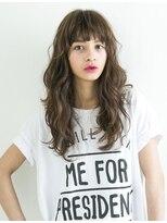 ラパンセジョーヌ(LA PENSEE JAUNE)【LAPENSEE】 鈴木健吾 ★Long Style★