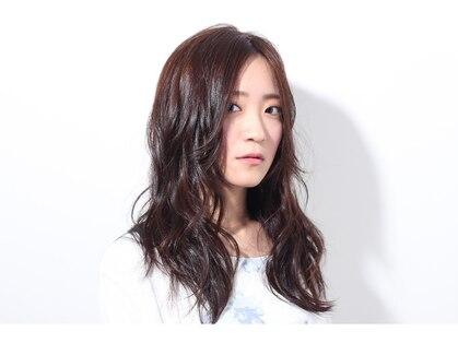 ヘアーデザイン フロア(hair design FLOOR)の写真