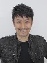 ミチオ ノザワ ヘアサロン ギンザ(Michio Nozawa HAIR SALON Ginza)野沢 道生
