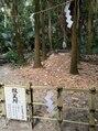 ベラ(Bella)宮崎県の青島!皿を投げる神社で願い事が叶うみたい!最&高!